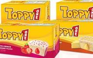 Toppy 1 - Khám phá bí ẩn đằng sau từng chiếc bánh