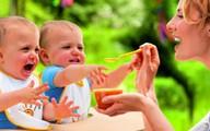 Các nguyên tắc cho bé ăn dặm mẹ cần ghi nhớ
