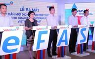 Ra mắt dịch vụ VietinBank eFAST với nhiều đột phá