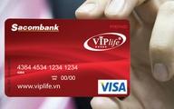 Nhiều ưu đãi với chủ thẻ Sacombank