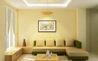 """Thiết kế trần phòng khách tránh """"tà khí"""" gây nguy hại cho gia chủ"""