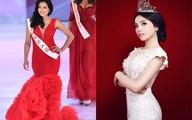 Một tuần gây xôn xao của các hoa hậu Việt