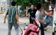 Trai làng hỗn chiến, 1 người chết 4 người bị thương