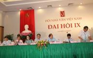Đại hội Hội nhà văn Việt Nam: Kỳ vọng vào sự đổi mới