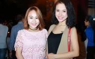Vân Hugo đọ sắc với con gái Thanh Lam