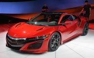 10 mẫu xe ấn tượng nhất đầu 2015
