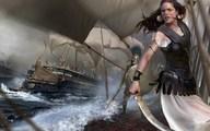 Những nữ cướp biển khét tiếng là ác mộng của chủ tàu thuyền