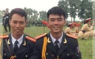 Tâm sự của những cảnh sát 9X tham gia diễu binh ngày 2/9