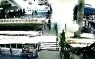 Lại xảy ra vụ nổ kinh hoàng thứ 2 tại Thái Lan