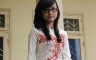 Thiếu nữ giảm 10 cm vòng eo nhờ tăng lên 10 kg