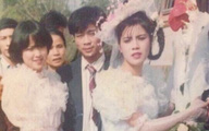 MC Thảo Vân gây bất ngờ khi chia sẻ ảnh mình 24 năm trước