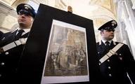 Tìm thấy bức tranh trị giá 354 tỉ đồng của Picasso