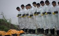 Chìm tàu ở Trung Quốc: Lặng người bên những thi thể nạn nhân