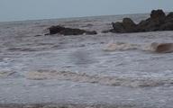 3 học sinh tiểu học mất tích khi tắm biển