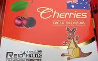 """Sốc với cherry """"đội lốt"""" Australia xuất hiện hàng loạt ở Việt Nam"""