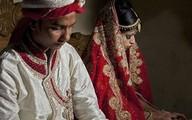 Xót xa cô dâu 15 tuổi phải lấy chồng vì sợ bị cưỡng bức