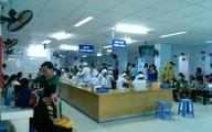 Quy trình khám, chữa bệnh tại BV Phụ sản Từ Dũ?