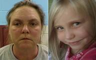 Bà xử phạt, bắt cháu gái 9 tuổi chạy đến chết
