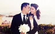 Ngọc Quyên ly hôn với chồng dù sắp sinh con?