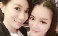 Xa Thi Mạn tới Việt Nam dự show thời trang của Lý Nhã Kỳ