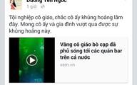 """Dương Yến Ngọc """"hứng đá"""" khi thấy tội nghiệp """"cô giáo bọ cạp"""""""