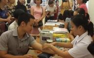 Xét nghiệm phát hiện gene bệnh tan máu bẩm sinh