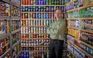 Bộ sưu tập vỏ lon bia có giá triệu USD