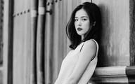 Hot girl Hạ Vi im lặng trước tin đồn hẹn hò Cường Đô La