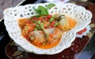 Những món sốt cà chua ngon cho bữa cơm chiều