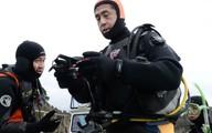 Chồng 4 năm lặn biển tìm vợ mất tích sau thảm họa sóng thần