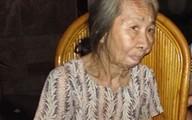 Cụ bà thoát chết khi nhà 2 tầng phát hỏa giữa đêm