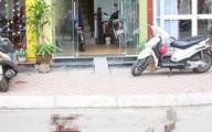Hà Nội: Nữ sinh lớp 8 rơi từ biệt thự 5 tầng xuống đường