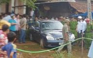 Nguyên nhân thực khiến bí thư huyện và cô gái chết trong ôtô