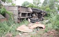 3 chị em chết thảm trên đường đi chạy thận