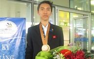 Gặp chàng sinh viên HC Đồng thi tay nghề thế giới