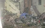 Nổ lớn tại Ngõ Thông Phong: Ít nhất 5 người thương vong