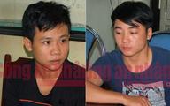 Lộ diện danh tính 2 hung thủ chém nhà báo Ngọc Quang giữa đường
