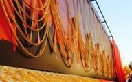 Choáng với sợi dây chuyền vàng dài 5 km