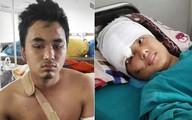 Động đất Nepal: Cặp đôi rơi từ tháp 60 m sống sót kỳ diệu