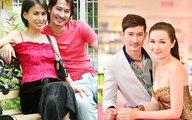 Ngắm nhan sắc vợ cũ - vợ mới của 4 sao nam nổi tiếng Vbiz
