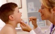 Bé 3 tuổi có nên cắt amidan?