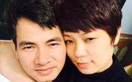Vợ Xuân Bắc khoe ảnh du xuân tình cảm với chồng