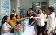 Hà Giang: Gần 5 tỷ đồng để xã hội hóa cung cấp phương tiện tránh thai