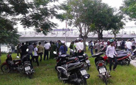 Hoảng hốt phát hiện thi thể nam thanh niên trên sông Hương