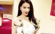 Trần Bảo Sơn nói gì trước giải thưởng lùm xùm của Trương Ngọc Ánh?