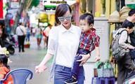 Vì sao Dương Yến Ngọc không được quyền nuôi con?
