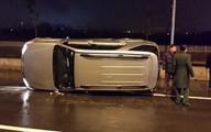 """Tai nạn trong đêm mưa gió tại cầu Nhật Tân do """"lỗi"""" thiết kế, thi công?"""