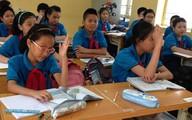Nhiều học sinh lớp 6 không có thói quen làm bài tập về nhà