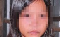 Bé gái ngủ trong chuồng gà vì bị mẹ đuổi khỏi nhà
