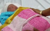 Bé trai sơ sinh bị bỏ rơi trong bệnh viện